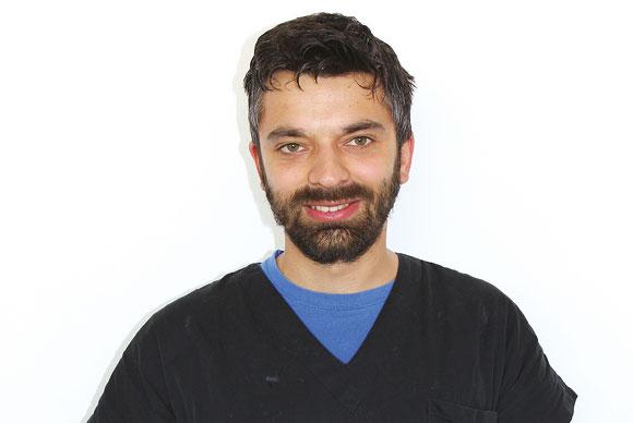 Dott. Cesidio Romano