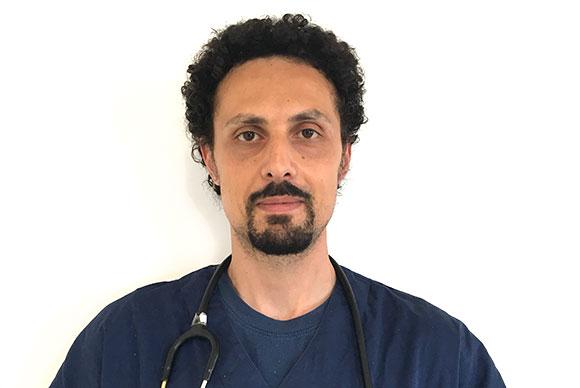 Dott. Mauro Iule