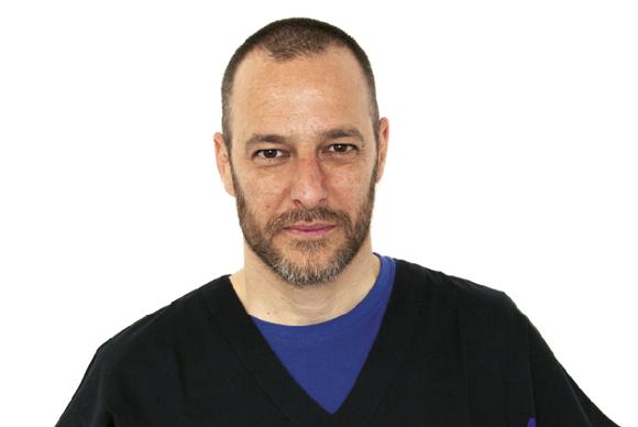Dott. Paolo Tibaldini