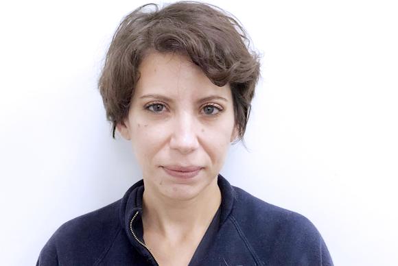 Dott.ssa Giulia De Francesco