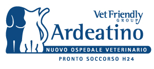Nuovo Ospedale Veterinario Ardeatino Logo