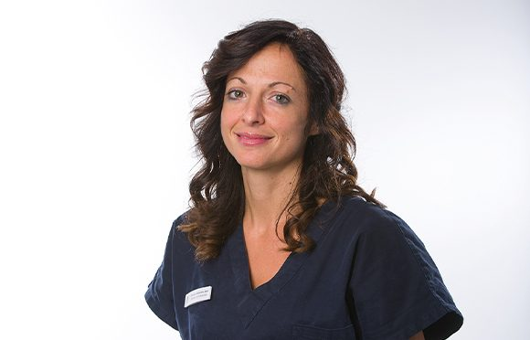 Dott.ssa Valentina Belli